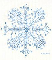 Kuitukuu Snowflake