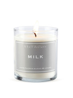K Hall - Milk Candle