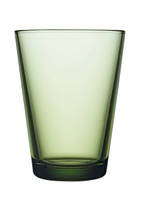 Iittala Kartio Forest Green Tumbler Tall