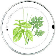 Grow Your Own Organic Herbs - New!