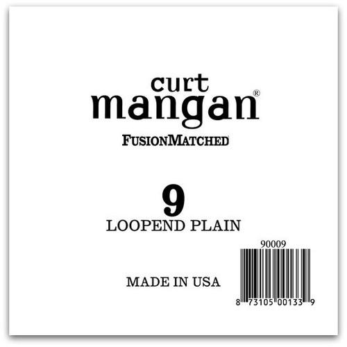 9 Plain Loop End Single String