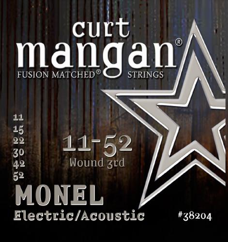 Monel Hex Core 11-52 Light