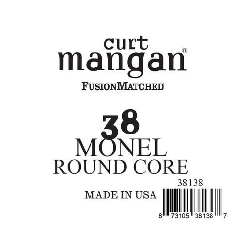 38 Monel ROUND CORE Single String