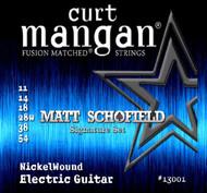 Matt Schofield Signture Set