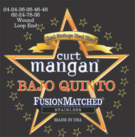 Bajo Quinto Stainless