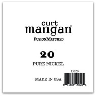 20 Pure Nickel Wound Single String
