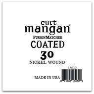 30 Nickel-Plated Steel COATED Single String