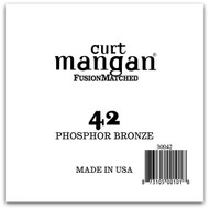 42 PhosPhor Bronze Single String