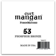 53 PhosPhor Bronze Single String