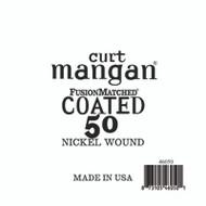 50 Nickel Bass COATED