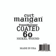 60 Nickel Bass COATED