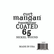 65 Nickel Bass COATED