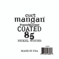 85 Nickel Bass COATED