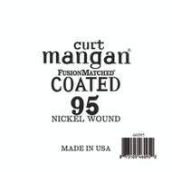 95 Nickel Bass COATED