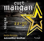 12-56 Bluegrass 80/20 Bronze