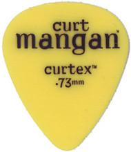.73 Delrin Curtex Pick