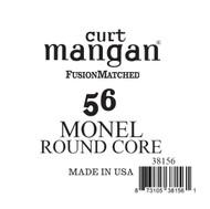 56 Monel ROUND CORE Single String