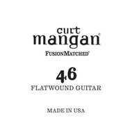 46 Flatwound Guitar Single String