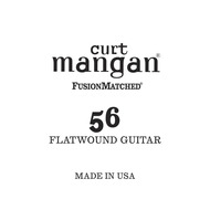 56 Flatwound Guitar Single String