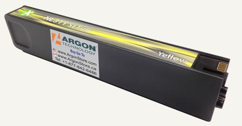 NeuraLabel 300x Yellow Pigment Ink Cartridge