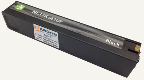 NeuraLabel 300x Black Pigment Ink Cartridge