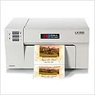 LX810 Color Label Printer - 74251