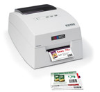 PX450 Color POS Label Printer - 74241