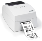 LX200 Bar Code and Identification labels Printer - 74271