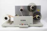 Primera FX1000 Maxtrix Removal System (single take-up mandrel)