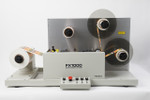 Primera FX1000 Maxtrix Removal System (dual take-up mandrel)