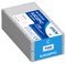 Epson TM-C3500 Cyan Pigment Ink Cartrigde|CJIC22P| Epson Ink Cartridges