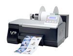 VIPColor VP485 Color Label Printer (VP1-485STD)