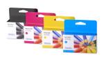 Multi Pack Pigment Ink Cartridge for Primera LX2000 GHS Label Printer
