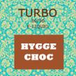 Hygge Choc 50/50 E-liquid