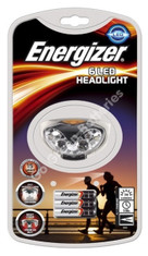 Energizer 6 LED Headtorch Main image
