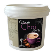 Chai Vanilla Aromas Tea Powder