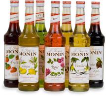 Monin Syrups 700ml