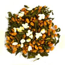 Japanese Gen Mai Cha (Popcorn Tea)