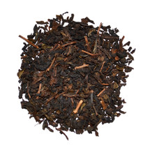 Dianhong tea is a type of relatively high end gourmet Chinese black tea sometimes used in various tea blends and grown in Yunnan Province, China.