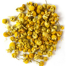 Chamomile Flowers Herbal