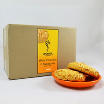 Cookie - White Choc/Macadamia GF (20)