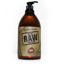 Raw Liquid Sugar 2L - pump included