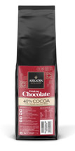 Drinking Chocolate - Gluten Free Arkadia