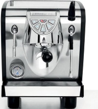 Musica Black Coffee Machine