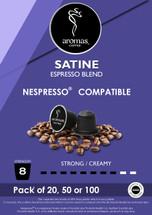 Aromas (Nespresso Machine Compatible) Coffee Capsules