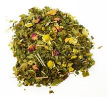 Flower Dance Tea