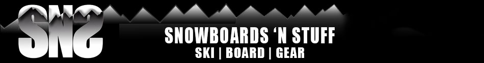 SNS Boards - Snowboards N Stuff