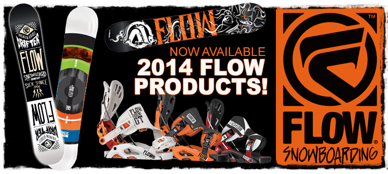 2014 Flow Products - SNS Boards