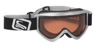 Scott Duel Silver Frame Amplifier Goggles