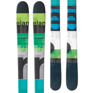2015 Elan Sling Shot Freestyle Skis 166cm